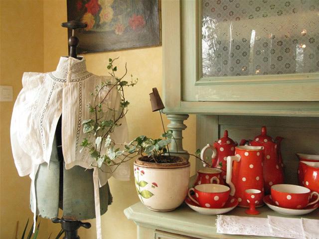 Ambiance jardin chambres d 39 hotes de charme et jardin en - Chambres d hotes de charme alsace ...