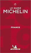 Guide Michelin 2018
